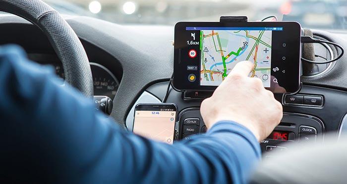 Location voiture avec GPS en Tunisie