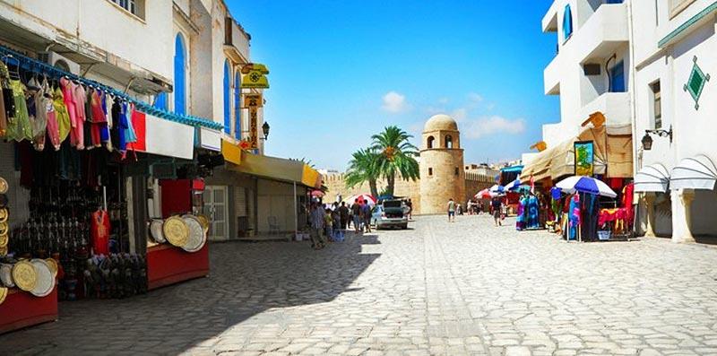 Location voiture sousse Tunisie